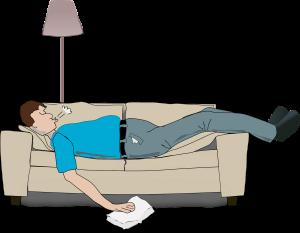 Spanie i chrapanie